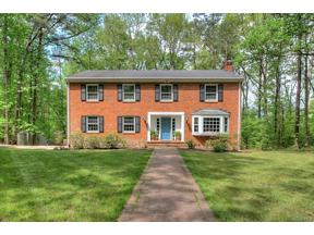 Property for sale at 14211 Hickory Oaks Lane, Ashland,  Virginia 23005