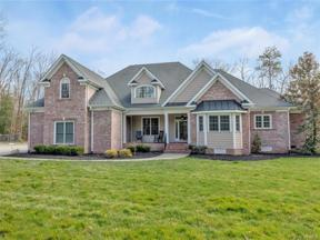 Property for sale at 5350 Swamp Lane, Mechanicsville,  Virginia 23111