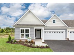 Property for sale at 5901 Magnolia Cove Circle # TC 1-18, Chester,  Virginia 23831