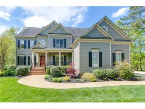 Property for sale at 2213 Founders Bridge Road, Midlothian,  Virginia 23113