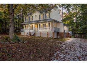 Property for sale at 13507 Pharlap Court,  Virginia 23112