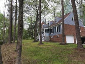 Property for sale at 12813 Middlebrook Road, Chester,  Virginia 23831