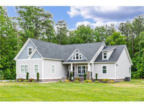 Property for sale at 7315 Shannondale Road, Mechanicsville,  Virginia 23116