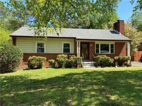 Property for sale at 1613 Dena Drive, Richmond,  Virginia 23229