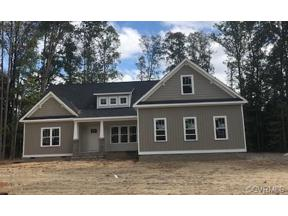 Property for sale at 00 Autumn Hill Drive, Mechanicsville,  Virginia 23116