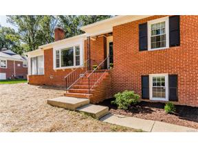 Property for sale at 3430 Blithewood Drive,  Virginia 23225