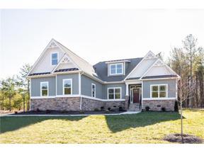 Property for sale at 9981 Puddle Duck Lane, Mechanicsville,  Virginia 23116