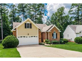 Property for sale at 8618 Seabrook Circle, Chesterfield,  Virginia 23832