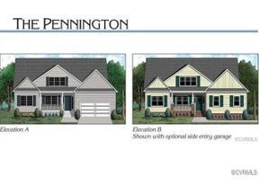 Property for sale at 9014 Rutland Road, Mechanicsville,  Virginia 23116
