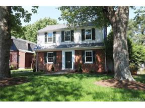 Property for sale at 110 Seneca Road, Richmond,  Virginia 23226