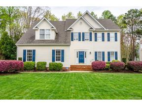 Property for sale at 9539 Plateau Place, Mechanicsville,  Virginia 23116