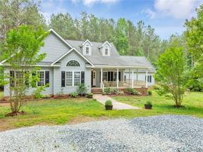 Property for sale at 1624 Indian Pipe Court, Powhatan,  Virginia 23139