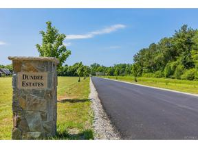 Property for sale at 7125 Dundee Estates Road, Hanover,  Virginia 23069