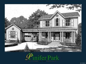 Property for sale at 11406 Pinifer Park Court, Midlothian,  Virginia 23113
