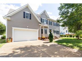 Property for sale at 9006 Brevet Lane,  Virginia 23116