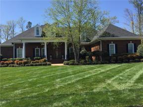 Property for sale at 1424 Bluewater Drive, Chester,  Virginia 23836