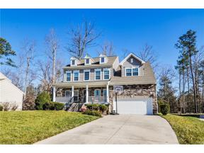 Property for sale at 7025 Swanhaven Drive,  Virginia 23234