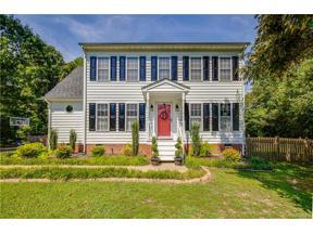 Property for sale at 9900 Deerlake Drive, New Kent,  Virginia 23124