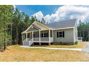 Property for sale at 8950 Rock Cedar Road, New Kent,  Virginia 23124