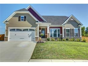 Property for sale at 8220 Ferrill Court, Mechanicsville,  Virginia 23116