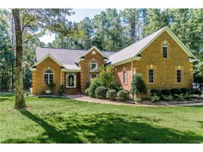 Property for sale at 13413 River Otter Road, Chesterfield,  Virginia 23838
