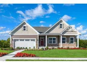 Property for sale at 9104 Giles Springs Terrace, Mechanicsville,  Virginia 23116