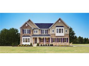 Property for sale at 9133 Isabella Way, Mechanicsville,  Virginia 23116