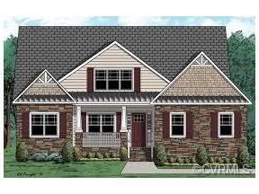 Property for sale at 11233 Ashland Park Drive, Ashland,  Virginia 23005