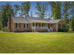 Property for sale at 5411 Deer Beagle Lane, Hanover,  Virginia 23069