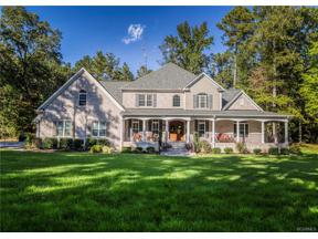 Property for sale at 4000 Double Five Drive, Mechanicsville,  Virginia 23116