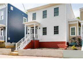 Property for sale at 2109 Cedar Street, Richmond,  Virginia 23223
