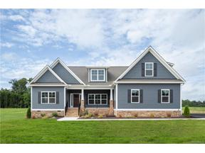 Property for sale at 8101 Rural Point Road, Mechanicsville,  Virginia 23116