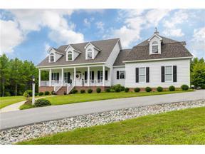 Property for sale at 3175 Taurman Park Drive, Powhatan,  Virginia 23139