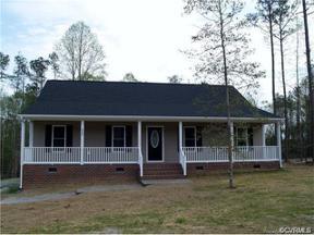 Property for sale at 8622 Rock Cedar Road, New Kent,  Virginia 23124