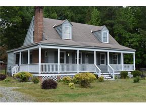 Property for sale at 11183 Kenmont Lane, Ashland,  Virginia 23005