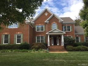 Property for sale at 12819 Grendon Drive, Midlothian,  Virginia 23113