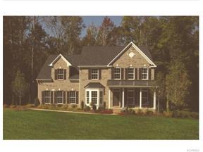 Property for sale at 3409 Vasko Drive, Glen Allen,  Virginia 23059