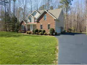 Property for sale at 8214 Macandrew Court, Chesterfield,  Virginia 23838
