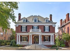 Property for sale at 1825 Monument Avenue, Richmond,  Virginia 23220
