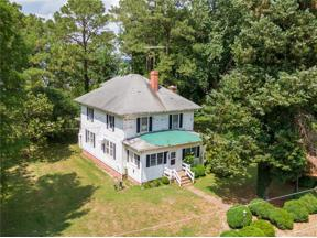 Property for sale at 222 Green Point Lane,  Virginia 23035