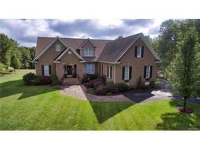 Property for sale at 10124 Lindsay Meadows Drive, Mechanicsville,  Virginia 23116