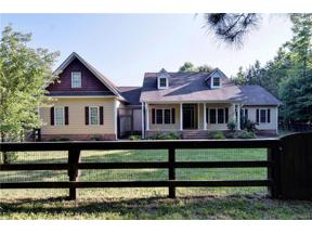 Property for sale at 4653 Hopewell Road, New Kent,  Virginia 23124