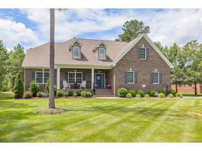 Property for sale at 4801 Queen Carolyn Lane, Mechanicsville,  Virginia 23116