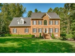 Property for sale at 8300 Seaview Drive, Chesterfield,  Virginia 23838