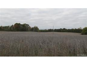 Property for sale at 0 Huguenot Trail, Powhatan,  Virginia 23139