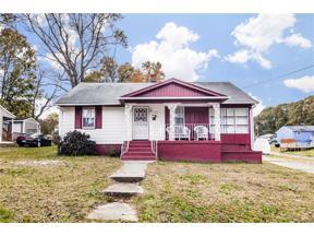 Property for sale at 1512 Floyd Street, Petersburg,  Virginia 23803