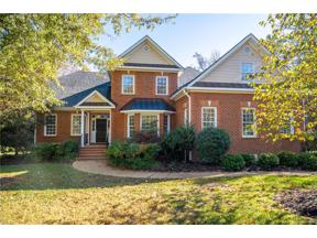 Property for sale at 3255 Queens Grant Drive, Midlothian,  Virginia 23113