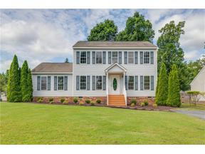Property for sale at 5042 Clear Ridge Terrace, Midlothian,  Virginia 23112