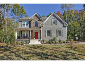 Property for sale at 11090 Creeks Edge Road, New Kent,  Virginia 23124