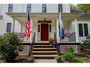 Property for sale at 2020 Cedar Cross Court, Powhatan,  Virginia 23139